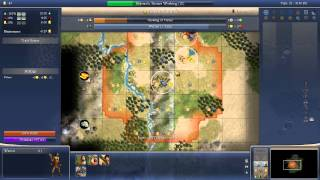 Civilization IV Willem/Dutch: Part 01
