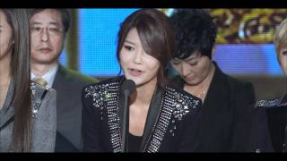 111128  SNSD 少女時代  Award + The Boys 1080P