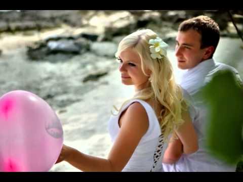 Весілля на Мальдівах