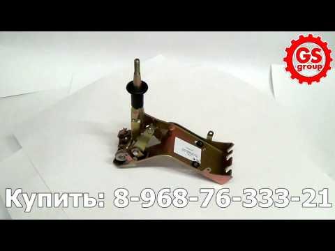 Кулиса выбора передач механическая Foton Ollin 1049A ()