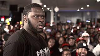 getlinkyoutube.com-Rap Battle America - YUNG ILL vs T-REX
