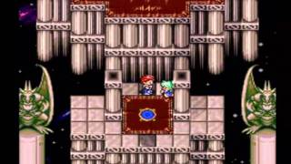 getlinkyoutube.com-SNES - Lufia 2 Ending & Boss fight with Daos.