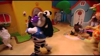 Panda e os Amigos - Especial Halloween (dia 31 outubro)