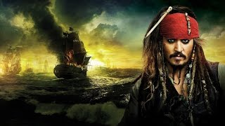 He's a Pirate (Pirates of the Caribbean Soundtrack by Taylor Davis)