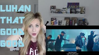 getlinkyoutube.com-Luhan - That Good Good MV REACTION