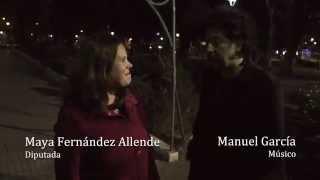 getlinkyoutube.com-Allende mi abuelo Allende: primeras impresiones