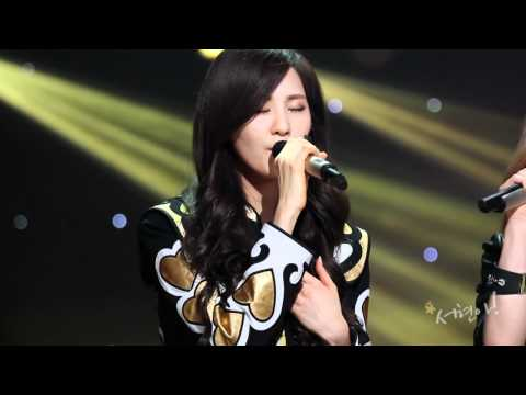 [fancam] 120529 Cater 2 U : seohyun @sketchbook