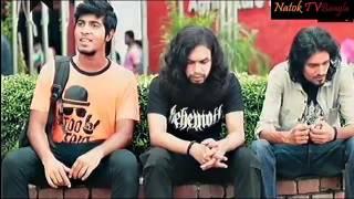 getlinkyoutube.com-Bangla Natok 2015   'Fast Forward'   Tawsif   Sporshia