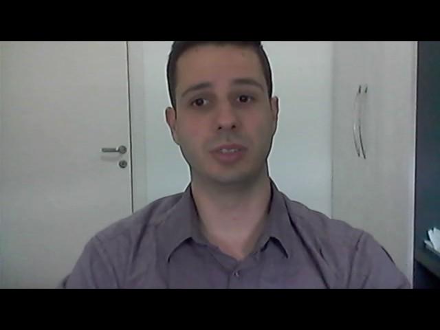 Bruno Carvalho - Administração