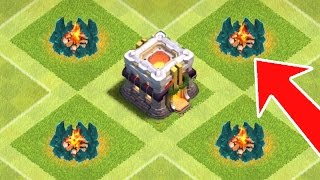 NEW FEATURES WHICH MIGHT BE ADDED | Town Hall 11 Update Possibility Clash Of Clans 2015!
