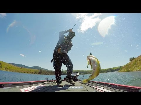 GoPro: The Search for the ShareLunker
