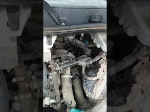 Номер двигателя фиат дукато