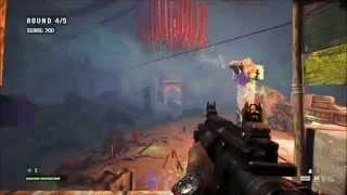 getlinkyoutube.com-Far Cry 4 - Noore's Arena - Weapon Challenges – P416 Gameplay (PC HD) [1080p]