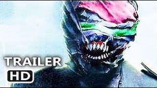 RIZEN Official Trailer 2017 Sci Fi, Action Movie HD   YouTube