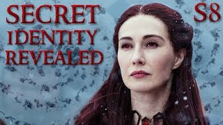 Melisandre's Importance | Who is she? | The Great War Sacrifice | Game of Thrones Season 8 Theory width=