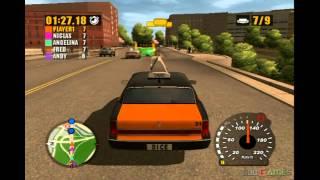 getlinkyoutube.com-Midtown Madness 3 - Gameplay Xbox (Xbox Classic)