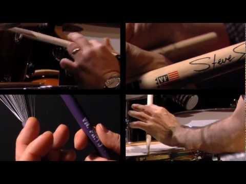 Triple stroke Roll: Rudiment Breakdown by Dr. John Wooton