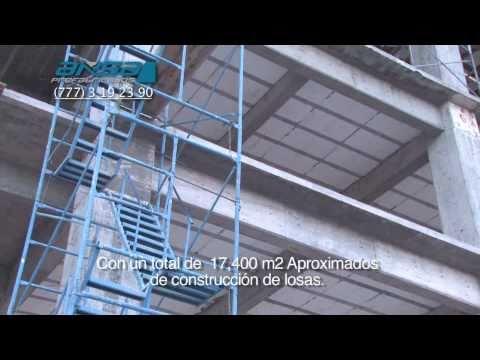 Losas prefabricados (sistema de vigueta pretensada y bovedilla)