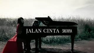 getlinkyoutube.com-Sherina - Jalan Cinta | Official Video Clip