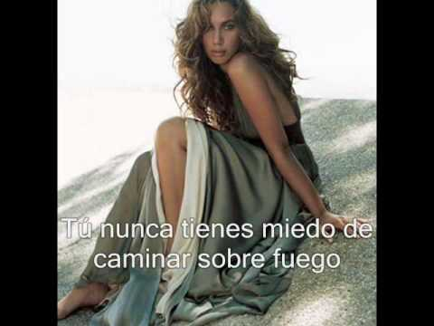 Videos Related To 'leona Lewis - Brave en. Español'