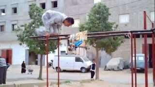 getlinkyoutube.com-street workout morocco  : safi city