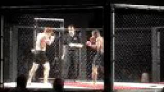 getlinkyoutube.com-LaRoyce Tankson MMA Fight