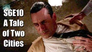 Mad Men Season 6 Episode 10,