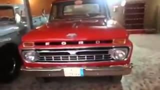 getlinkyoutube.com-سيارات قديمه قبل 60-70 سنه(مخزنه)