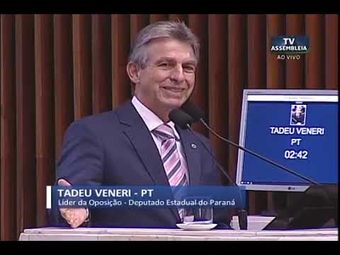 Veneri diz que Guedes quer destruir produção nacional de leite para favorecer grupos estrangeiros