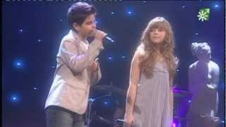 getlinkyoutube.com-Abraham Mateo & Caroline Costa - Without You  (HD Máxima calidad)