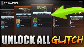 "getlinkyoutube.com-UNLOCK EVERYTHING INSTANTLY in BLACK OPS 3! - ""UNLOCK ALL"" CAMOS & CHALLENGES GLITCH (UNLOCK GLITCH)"