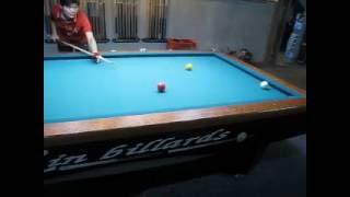 getlinkyoutube.com-[Dzungscor] Billiards libre