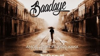 getlinkyoutube.com-Amos and Josh - Baadaye ft Rabbit King Kaka (Official Video)