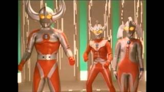 getlinkyoutube.com-Ultraman Taro story (Malay Dub) - part 2 end