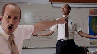 getlinkyoutube.com-Key & Peele Substitute Teacher Sketch Headed For Big Screen - AMC Movie News