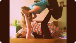 getlinkyoutube.com-Cute couple video? Haaa no! Best friend video.
