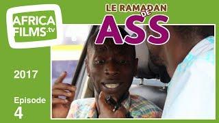 Sketch Le Ramadan De Ass 2017 - épisode 4