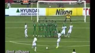 getlinkyoutube.com-ملخص مباراة ( العراق 1 - الامارات 0) بتعليق فارس عوض
