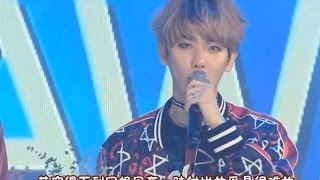 getlinkyoutube.com-【TE】170119 High1 Seoul Music Award 26届首尔歌谣大赏 EXO FULL CUT 中字