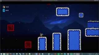 getlinkyoutube.com-Unreal Engine Game: 2D platformer (Demo)
