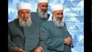 getlinkyoutube.com-Sultanımın Camiye Girişi Varya