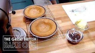 getlinkyoutube.com-Spoilt Sponges - The Great British Bake Off