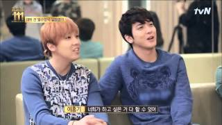 getlinkyoutube.com-HD 131129 CDD111 Yonghwa & Hongki ~2  English 日本語字幕
