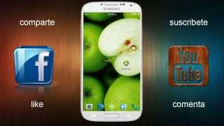 getlinkyoutube.com-Subir Volumen a tu Android un 300% (NO ROOT) 2015