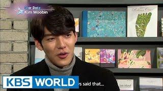 getlinkyoutube.com-Guerilla Date with Kim Woobin (Entertainment Weekly / 2015.01.17)