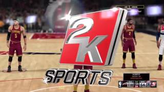 NBA2K16 Tutorial -  How to Unlock Microwave and Unfazed Badges!!!