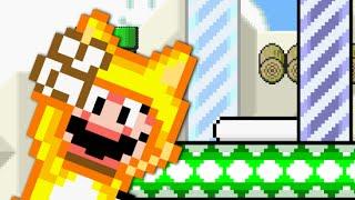 getlinkyoutube.com-Mario's Goal Calamity
