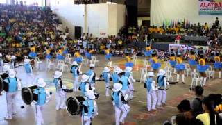 getlinkyoutube.com-Dinalupihan Elementary School Drum N Lyre 2014 Grand Champion
