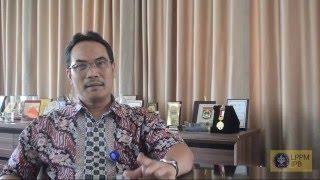 Prof.Dr.drh. Agik Suprayogi, M.Sc.Agr