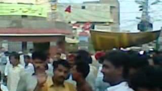 getlinkyoutube.com-Darbar sakhi lal Sehwan sharif.3gp